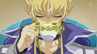 Yu-Gi-Oh! ARC-V - Episódio 70 Legendado