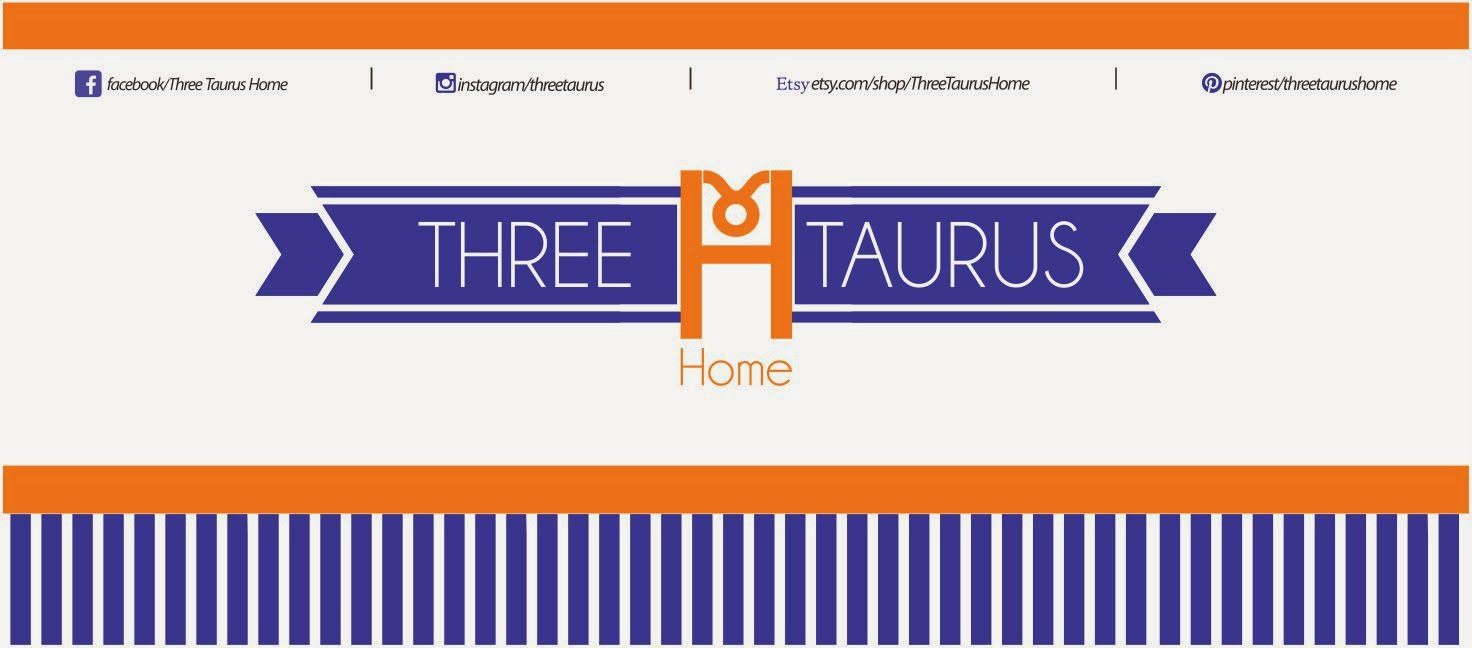 Three Taurus Home