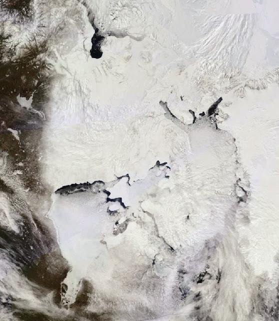 Kanadyjska Arktyka