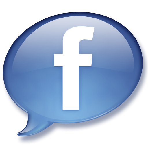 Image result for facebook icon small transparent
