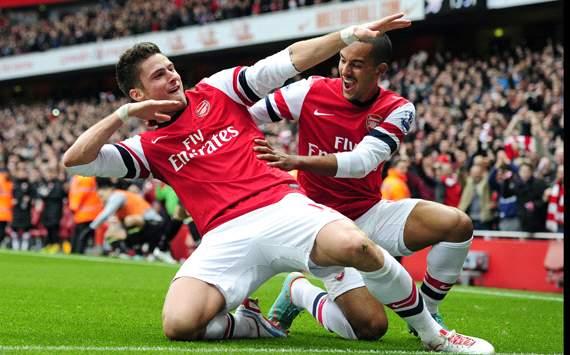 Prediksi Arsenal vs WBA