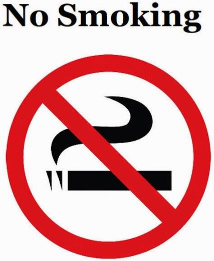 Merokok Salah Satu Penyebab Kanker Mulut
