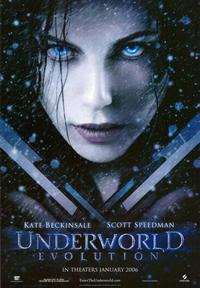 Underworld: Evolution 2006 Tamil Dubbed Movie Watch Online