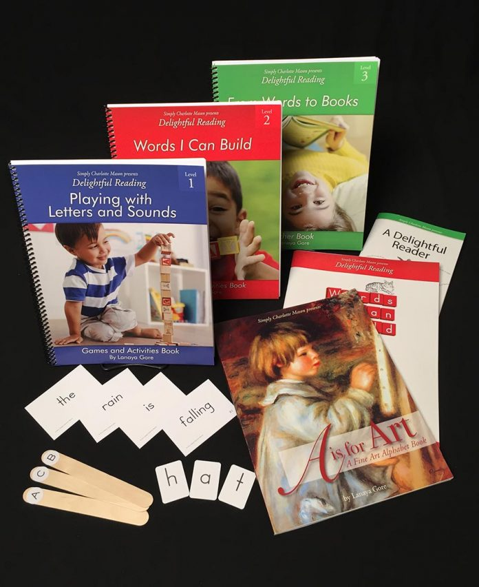 Delightful Reading Kits: Levels 1-3