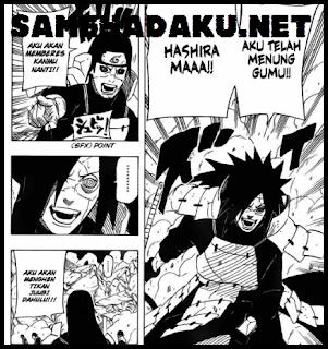 Komik Naruto 631 Bahasa Indonesia