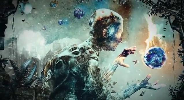 gallery for born of osiris tomorrow we die alive wallpaper