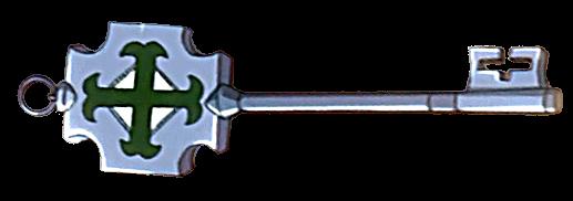 les attaques les armures et les  clefs des personnage principaux  Crux_Key
