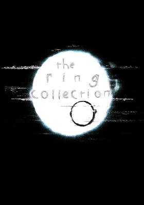 The Ring Coleccion DVD R1 NTSC Latino