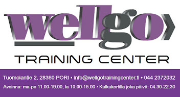 Wellgo Training Center