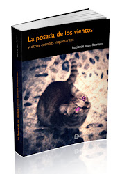 Te invito a conocer mi segundo libro:
