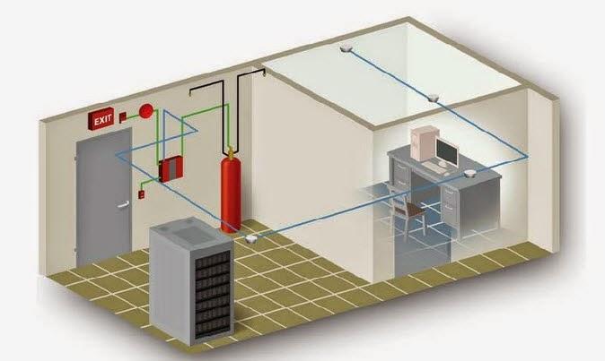 Tiêu chuẩn lựa chọn giải pháp hệ thống chống cháy trần và vách ngăn