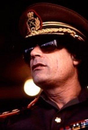 muammar gaddafi green book pdf