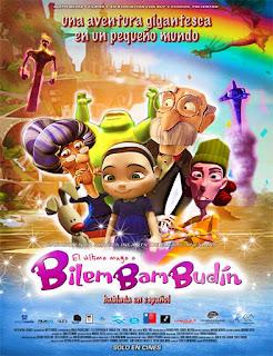 El último mago O Bilembambudin (2014)