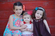 Sisters! September 2011