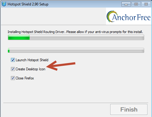 hotspot shield free download for windows 7