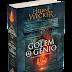 [Divulgação] Golem e o Gênio por Helene Wecker - Darkside Books
