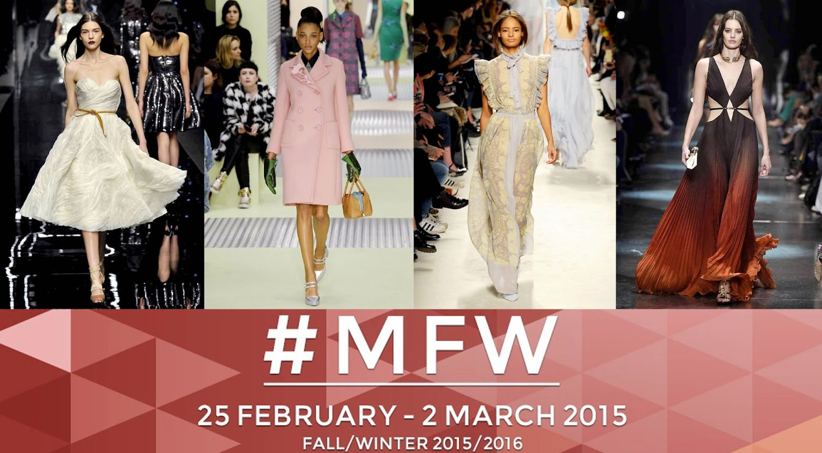 Eniwhere Fashion - Milano Fashion Week