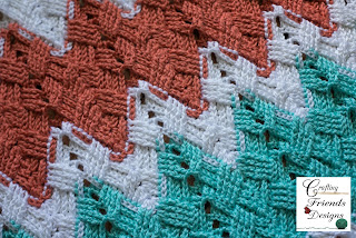 http://www.ravelry.com/patterns/library/basket-weave-chevron-afghan