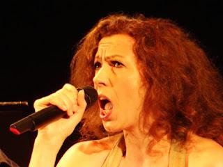 25.06.2015 Dortmund - Schauspielhaus: Friederike Tiefenbacher