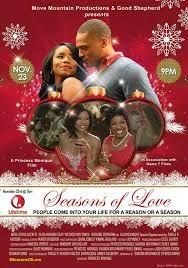 Seasons of Love (2014)