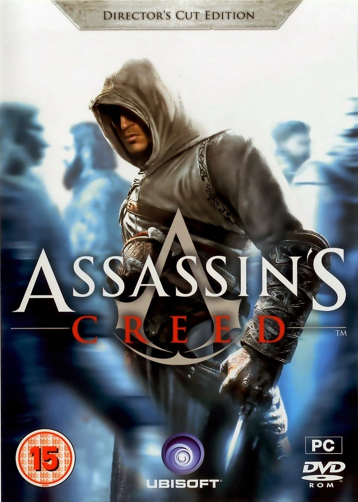 ASSASSIN'S CREED-REPACK