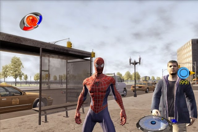 spider man 3 pc game free