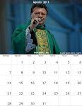 Calendario Crícia e Gláucia