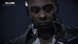 killzone shadow fall actor 1 Killzone: Shadow Fall (PS4)   Logo + Actors Revealed