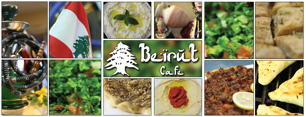 Beirut Cafe | St. Petersburg, FL | Authentic Lebanese Cusine