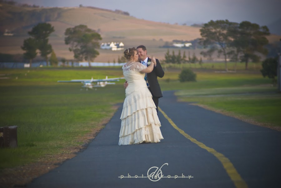 DK Photography M24 Marko & Maritza's Wedding in Stellenbosch Flying Club  Cape Town Wedding photographer