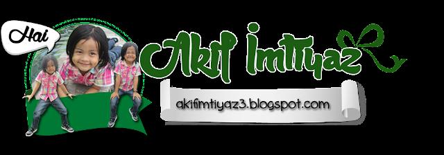 ❤ Akif Imtiyaz