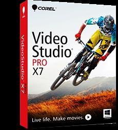 Corel+VideoStudio+Pro+X7