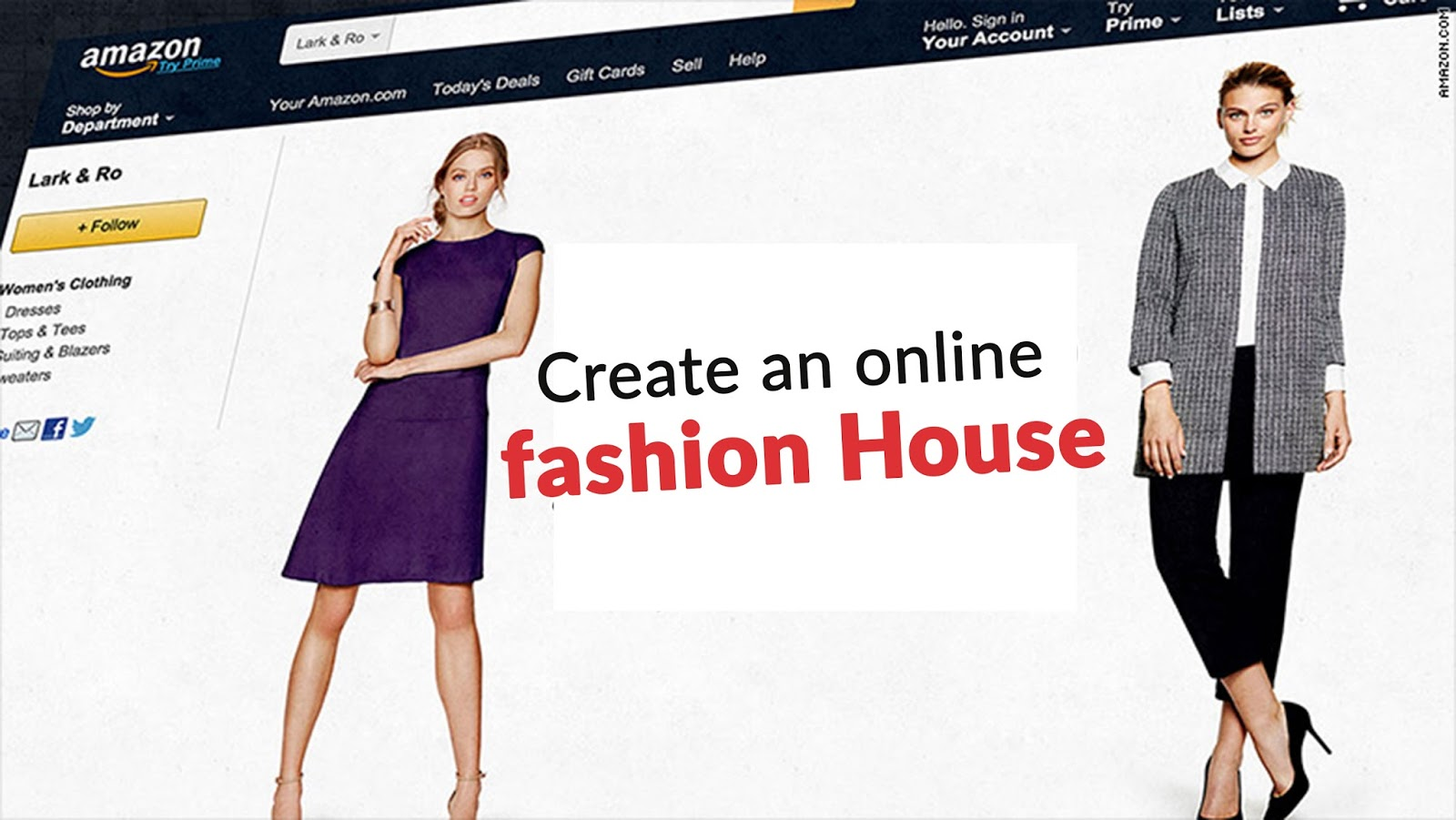 Create your own fashion line online free 96