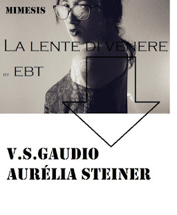 V.S. Gaudio ♦ Aurélia Steiner