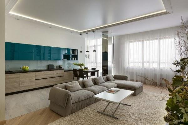 Appartement Avec Famille Decoration
