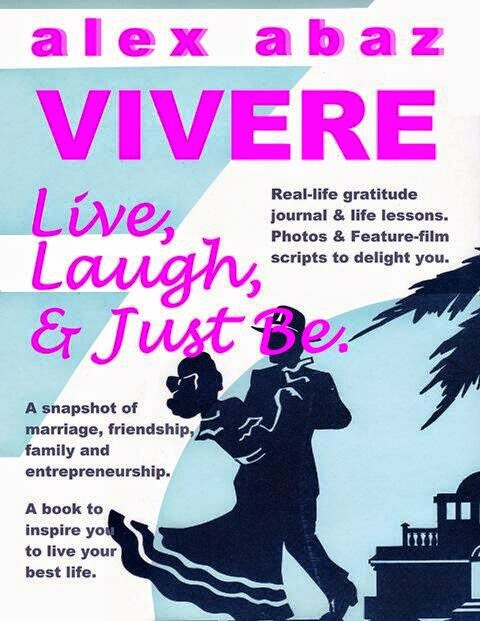 VIVERE: Live, Laugh & Just Be!