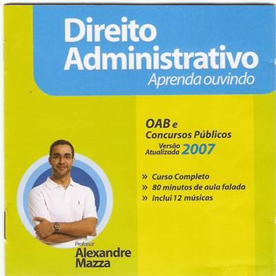 curso Download   Curso Completo   Direito Administrativo