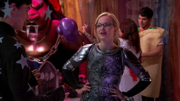 liv and maddie season 1 episode 5 kang a rooney liv and maddie party