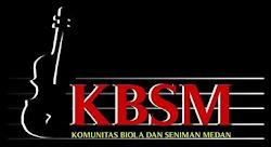 Komunitas Biola & Seniman Medan (KBSM)