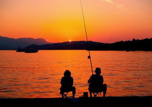рыболовные магазины в греции