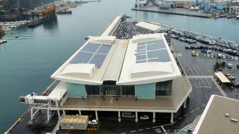 Forte sviluppo del porto di Savona grazie ai nuovi lavori