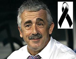 Manuel Preciado muerte infarto crespon