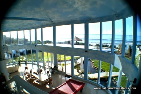 Bali Paradise Estates # 1 180 Degree Ocean Vie