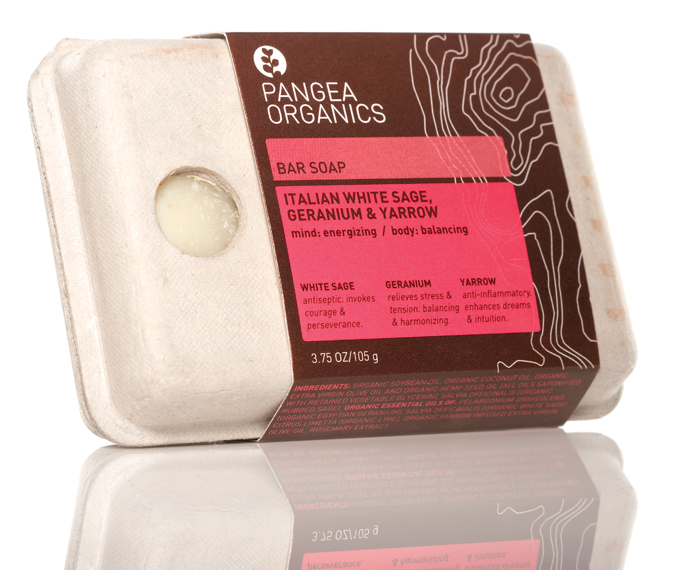 Pangea Organics Soap Best Natural Pangea Organics