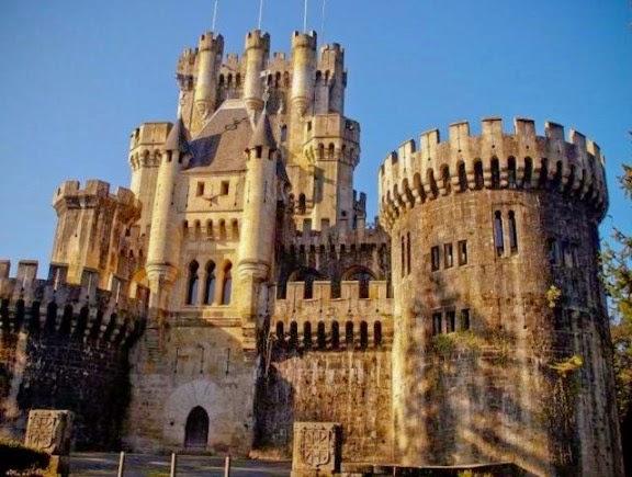 Castillos y Fortalezas de España CASTILLO%2BDE%2BBUTR%C3%93N%2B1