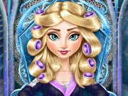 Real Makeover: Elsa Frozen