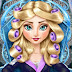 Real Makeover: Elsa de Frozen