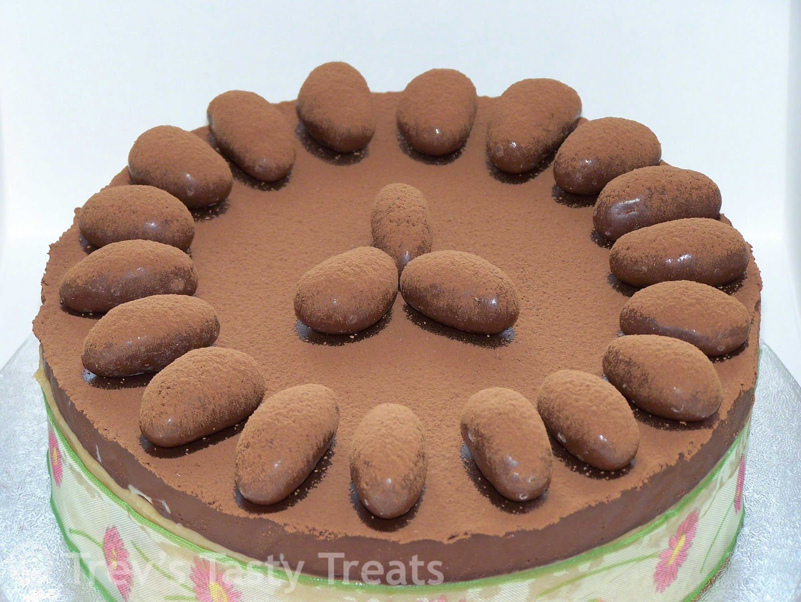 Trev's Tasty Treats: November 2011