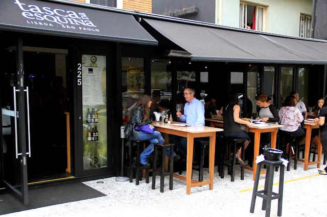Divulgação: Tasca da Esquina volta a ser eleito O Melhor Restaurante Português no Brasil - reservarecomendada.blogspot.pt