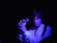 Yann Destal en concert au Scop Club